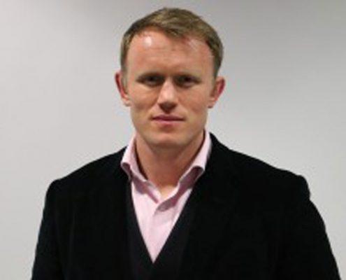 Mark Soden