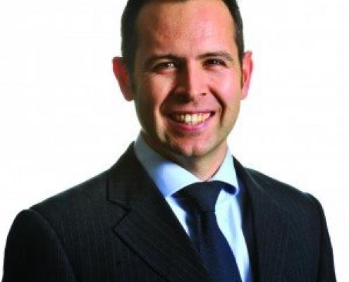 Paul Verrico